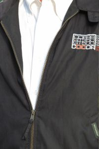 COCOA Black Jacket