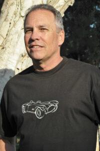 Cobra Club Black T-shirt