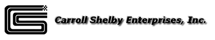 Carrol Shelby Enterprises